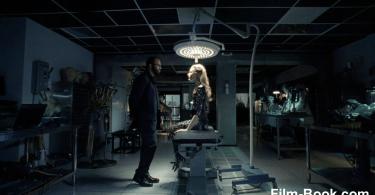 Jeffrey Wright Evan Rachel Wood Robot Body Westworld The Bicameral Mind