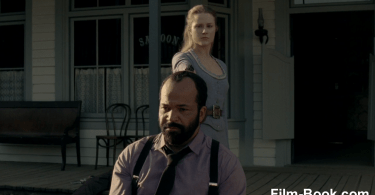 Jeffrey Wright Evan Rachel Wood Westworld The Bicameral Mind