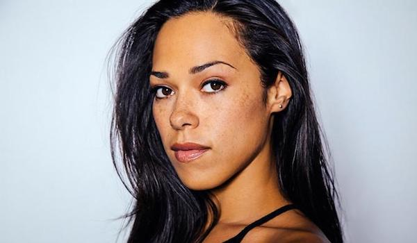 THE FLASH: Jessica Camacho Cast to Play Gypsy [The CW