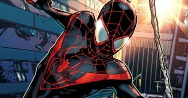 Spider Man Comic