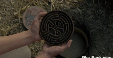 The Maze Westworld The Bicameral Mind