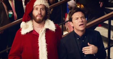 TJ Miller Jason Bateman Office Christmas Party