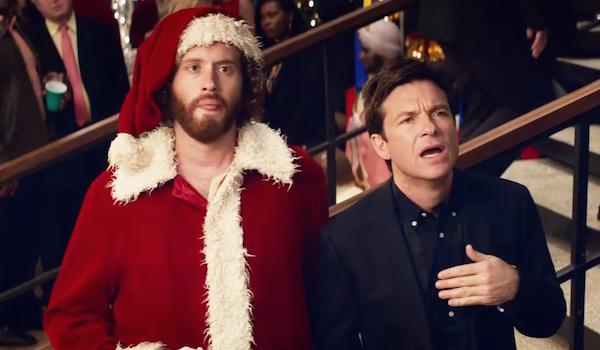 TJ Miller Jason Bateman Office Christmas Party