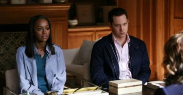 Aja Naomi King Matt McGorry How To Get Away With Murder