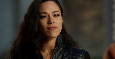 Jessica Camacho Dead or Alive The Flash