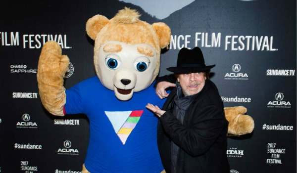 Mark Hamill Brigsby Bear