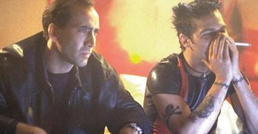 Nicolas Cage Joaquin Phoenix 8mm