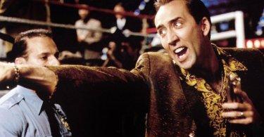 Nicolas Cage Snake Eyes
