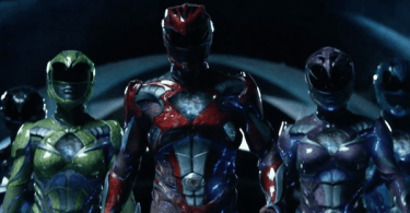 Power Rangers Trailer 2