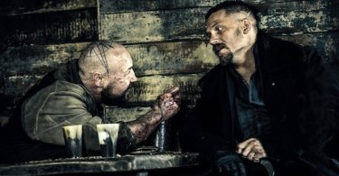 Stephen Graham Tom Hardy Taboo