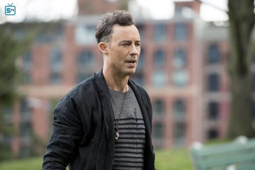 Tom Cavanagh Dead or Alive The Flash