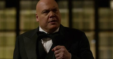 Vincent D'Onofrio Kingpin Daredevil Return