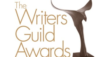 Writers Guild Awards Logo