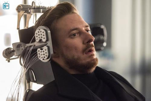 Arthur Darvill Land of the Lost Legends of Tomorrow