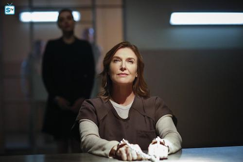 Brenda Strong Luthors Supergirl