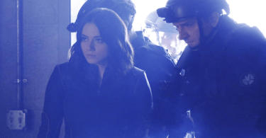 Chloe Bennet Agents of S.H.I.E.L.D. Boom