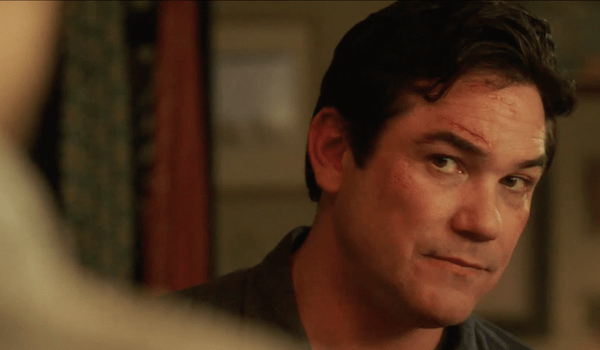 Dean Cain Homecoming Supergirl Trailer
