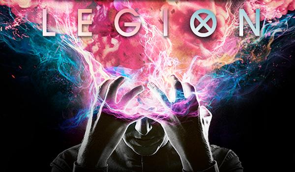 Legion FX TV Show Banner