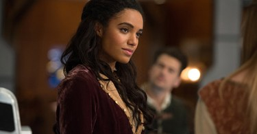 maisie richardson sellers legends of tomorrow camelot 3000
