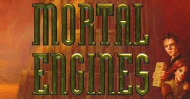 Mortal Engines Book