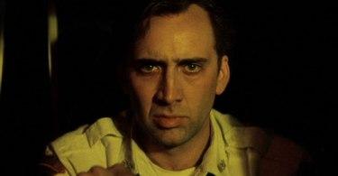 Nicolas Cage Bringing Out The Dead