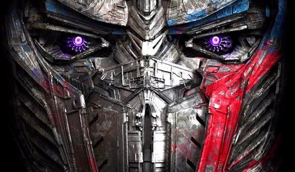 Optimus Prime Transformer: The Last Knight