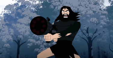 Samurai Jack Season Five Trailer