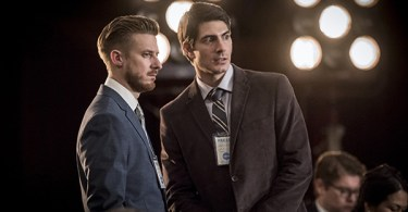 arthur darvill brandon routh legends of tomorrow moonshot