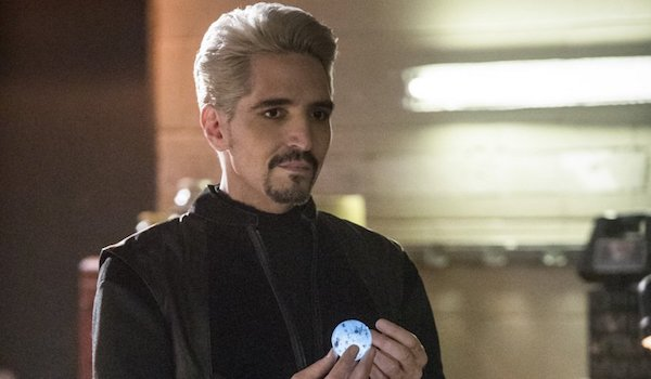David Dastmalchian Abra Kadabra The Flash
