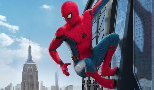 Film Review: SPIDER-MAN: HOMECOMING (2017): Marvel Reaches New Heights With Spectacular Superhero Reboot