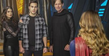 Teri Hatcher Chris Wood Kevin Sorbo Melissa Benoist Star-Crossed Supergirl