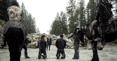 The 100 The Tinder Box