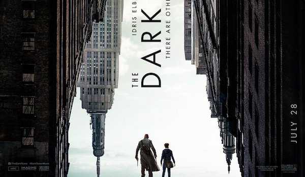The Dark Tower Official Poster