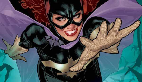 Batgirl Origins