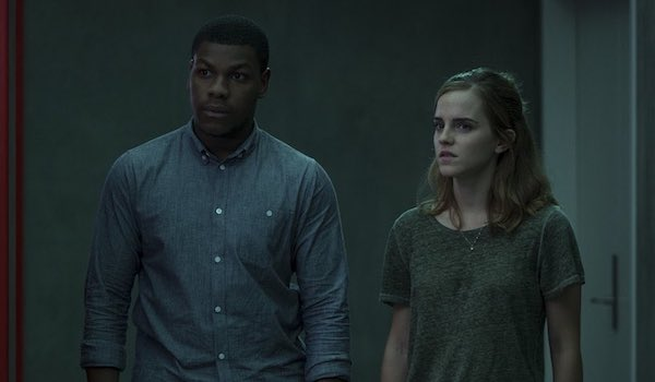 John Boyega Emma Watson The Circle