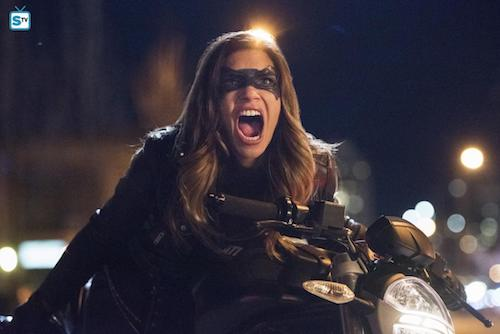 Juliana Harkavy Dangerous Liaisons Arrow