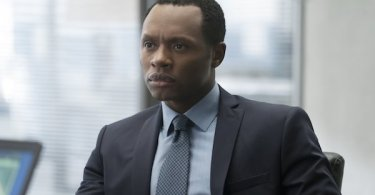 Malcolm Goodwin Zombies Know Best iZombie