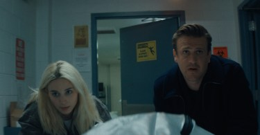 Rooney Mara Jason Segal The Discovery