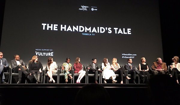 The Handmaid's Tale Panel Tribeca