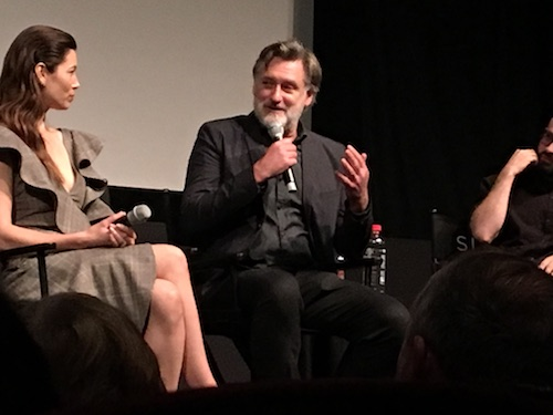 Bill Pullman The Sinner Tribeca Panel