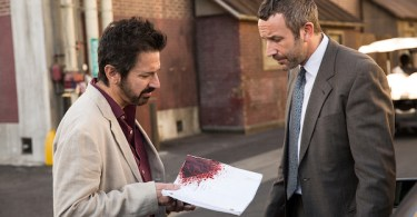 Chris O'Dowd Ray Romano Get Shorty