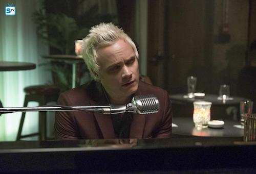 David Anders Dirty Nap Time iZombie