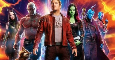 Guardians of the Galaxy Vol. 2 Movie Poster 2