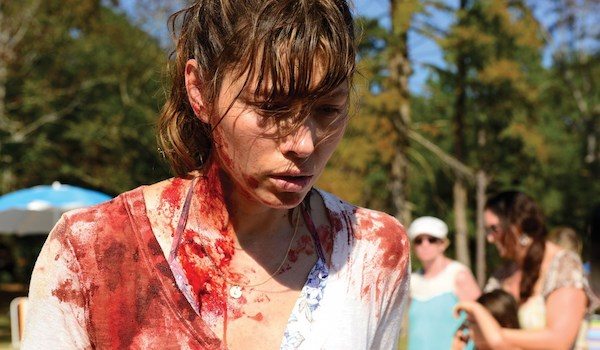 TV Review: THE SINNER: Season 1, Episode 1: Pilot [USA Network, Tribeca 2017]