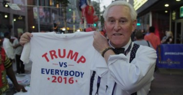 Roger Stone Get Me Roger Stone