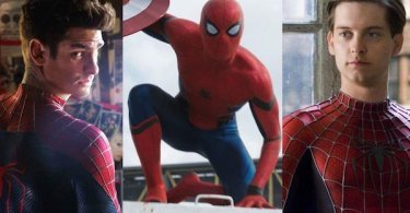 Spider-Man Through the Years