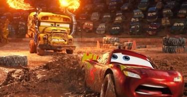 Cars 3 Owen Wilson