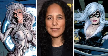 Gina Prince-Bythewood Silver and Black