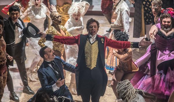 Hugh Jackman The Greatest Showman