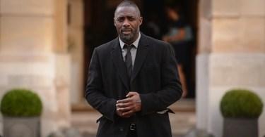 Idris Elba Luther